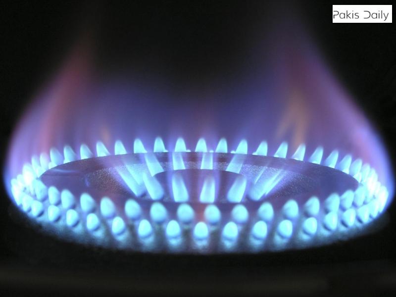 4/2/2020 949 ای سی سی نے گیس کی قیمتوں میں 191 پی سی تک اضافے کی منظوری دے دی