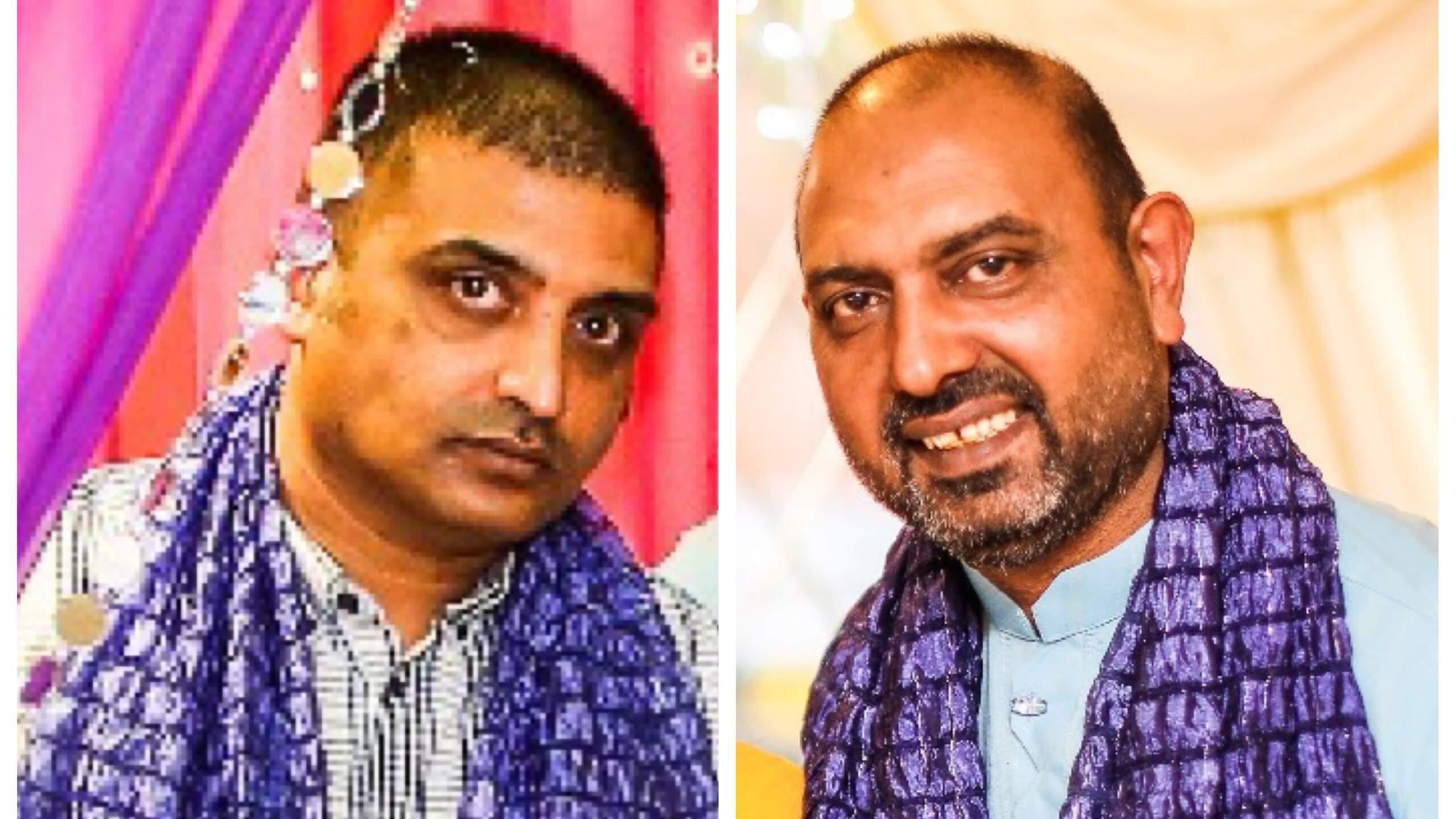 برطانیہ میں دو پاکستانی بھائی کورونا سے جاں بحق
