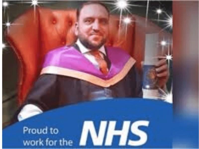 برطانیہ میں پاکستانی ڈاکٹر کورونا سے وفات پا گیا