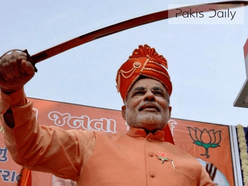 بھارت کو اقلیتوں کے لئے خطرناک ملک قرار دے دیا گیا