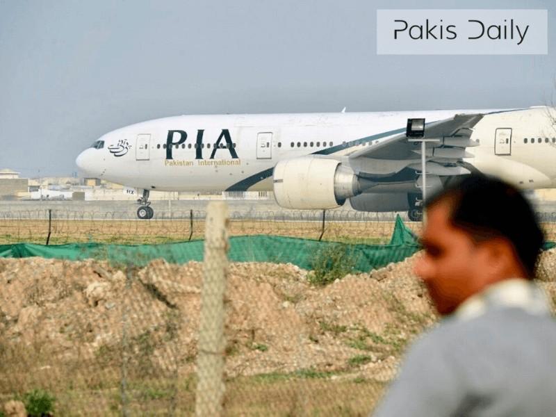دبئی میں پھنسے ہوئے پاکستانیوں کا دوسرا مرحلہ آج شروع ہو گا