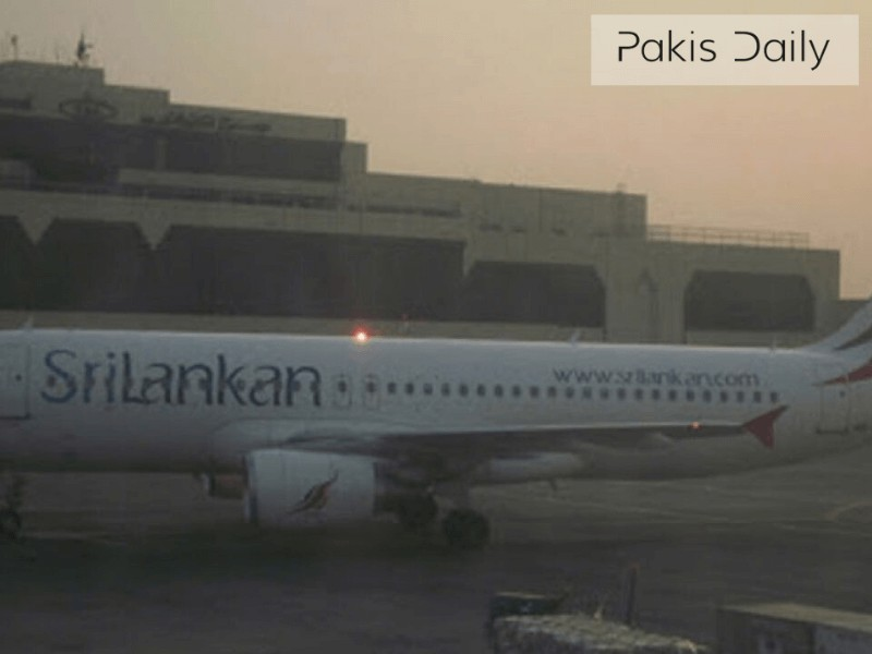 سری لنکا میں پھنسے کھلاڑی بھی خصوصی پرواز سے وطن واپس پہنچ گئے
