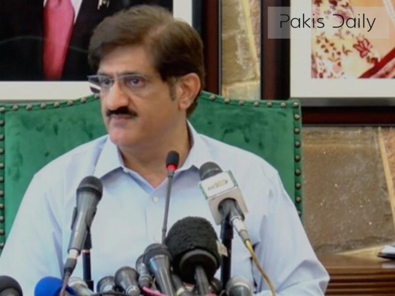 سندھ: بازار اور دکانیں کھولنے کی اجازت،   ایس او پیز تیار