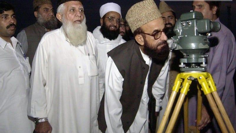 ملک بھر میں رمضان کا چاند آج دیکھا جائے گا