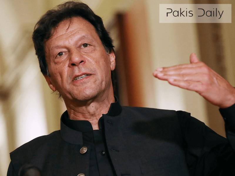 مکمل کی بجائے سمارٹ لاک ڈاؤن کرنا ہو گا، عمران خان