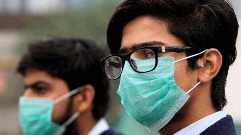 پاکستان میں کرونا وائرس کے پچھلے جوبیس گھنٹوں میں کتنے کیسز مثبت ہوئے-