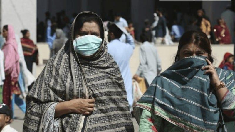 کیا پاکستان میں پھیلنے والا کورونا وائرس مختلف ہے; نیا انکشاف سامنے آگیا