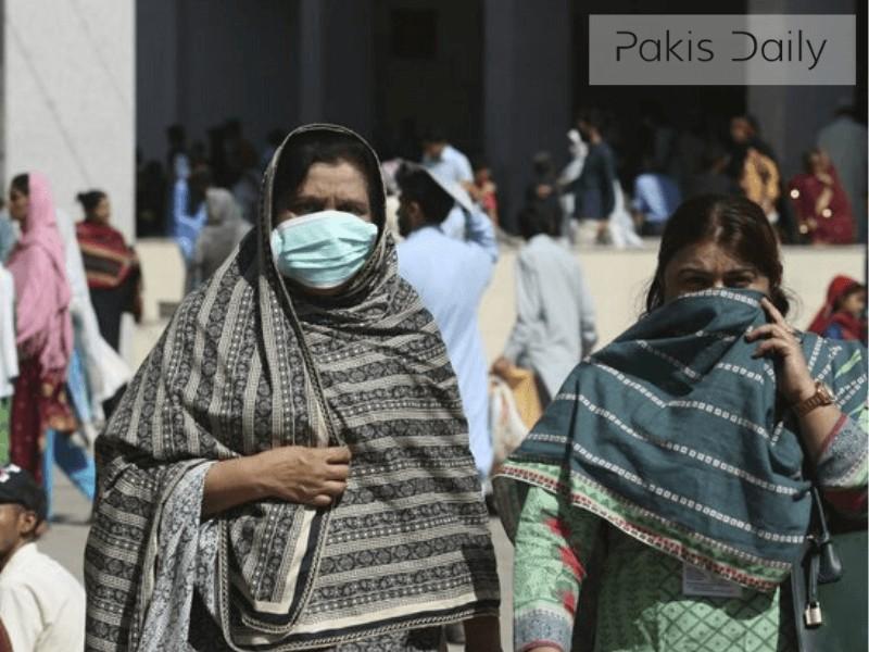 جانئے پاکستان میں کورونا وائرس کے تازہ ترین اعداد و شمار