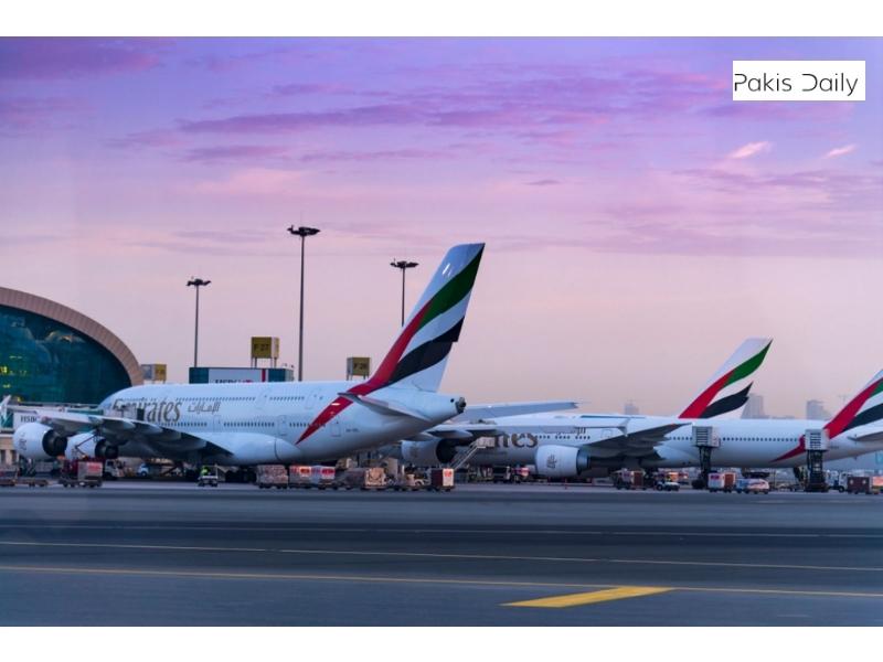 پاکستان کی جانب سے متحدہ عرب امارات میں موجود پاکستانی شہریوں کی واپسی کے لئے پرواز بھیجنے کا فیصلہ تاحال نہ ہو سکا