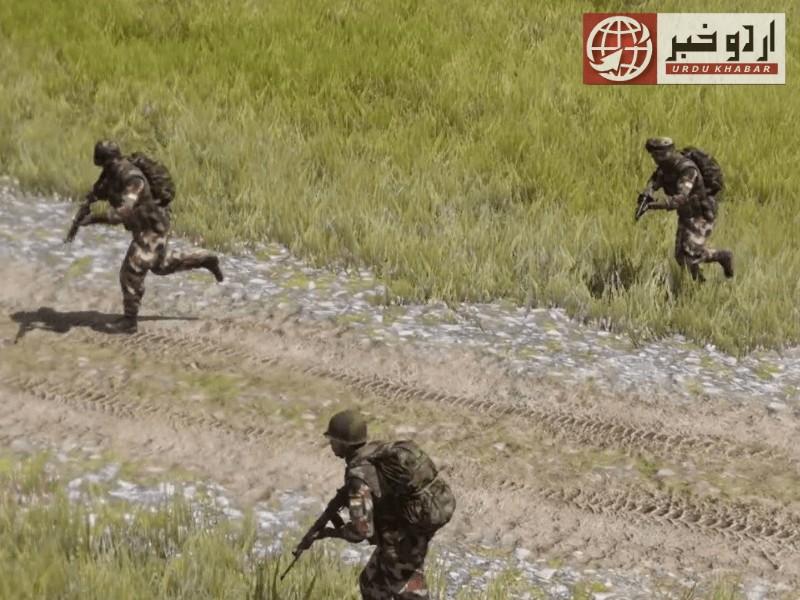 بلوچستان: بارودی سرنگ کا دھماکہ، میجر سمیت 6 جوان شہید