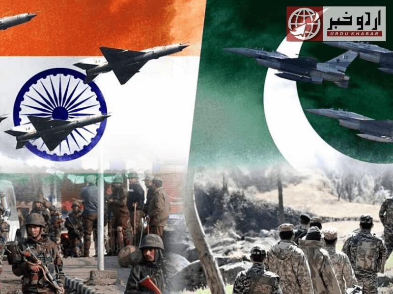 بھارت حملے کے بہانے ڈھونڈ رہا ہے