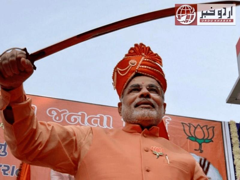 بھارت میں مسلم مخالف نفرت انگیز واقعات میں اضافہ