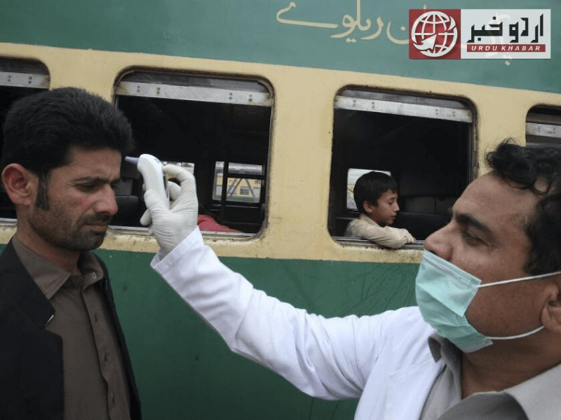 ملک بھر میں مسافر ٹرینیں آج سے چلیں گی-