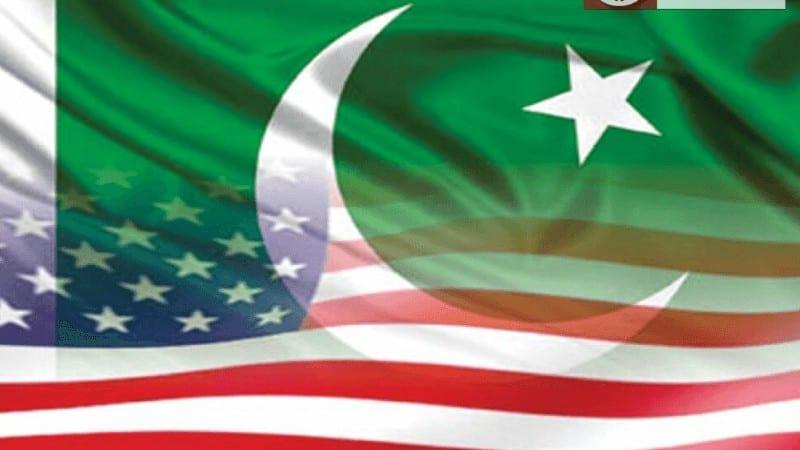 پاکستان نے امریکہ کو کورونا سے بچاؤ کا طبی سامان بھیجا