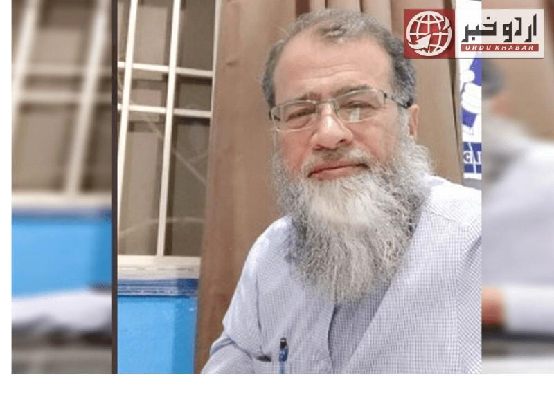 کراچی: وینٹی لیٹر نا ملنے پر ڈاکٹر جاں بحق