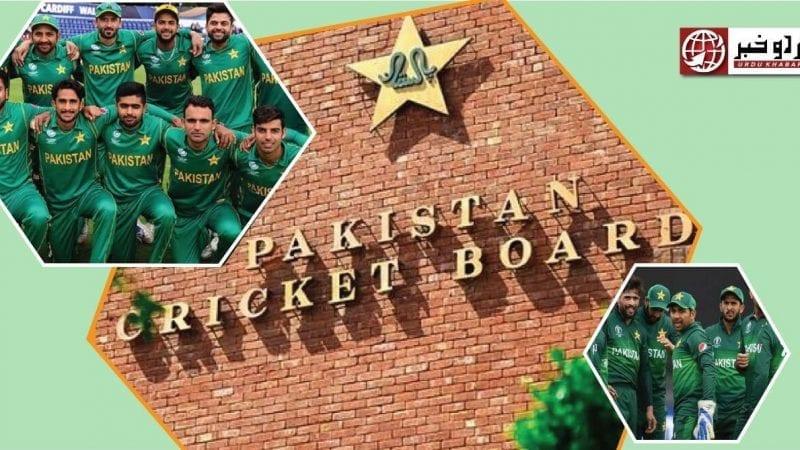 پی سی بھی کی جانب سے پاکستان کرکٹ ٹیم کا ٹریننگ کیمپ ختم کر دیا گیا
