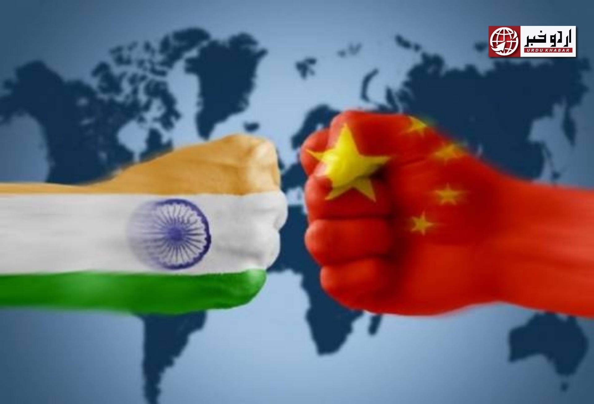 لداخ: چین نے 2 مزید بھارتی فوجی مار دئیے