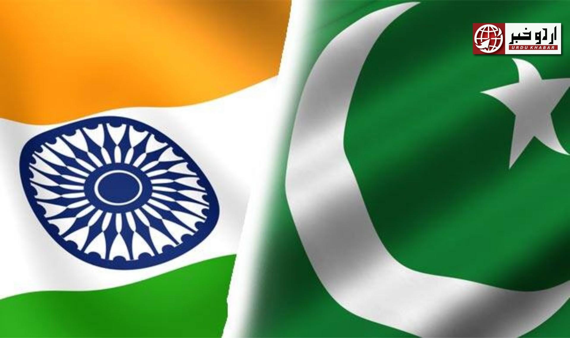 پاکستان اور بھارت نے ایک دوسرے کا سفارتی عملہ 50 فیصد کر دیا