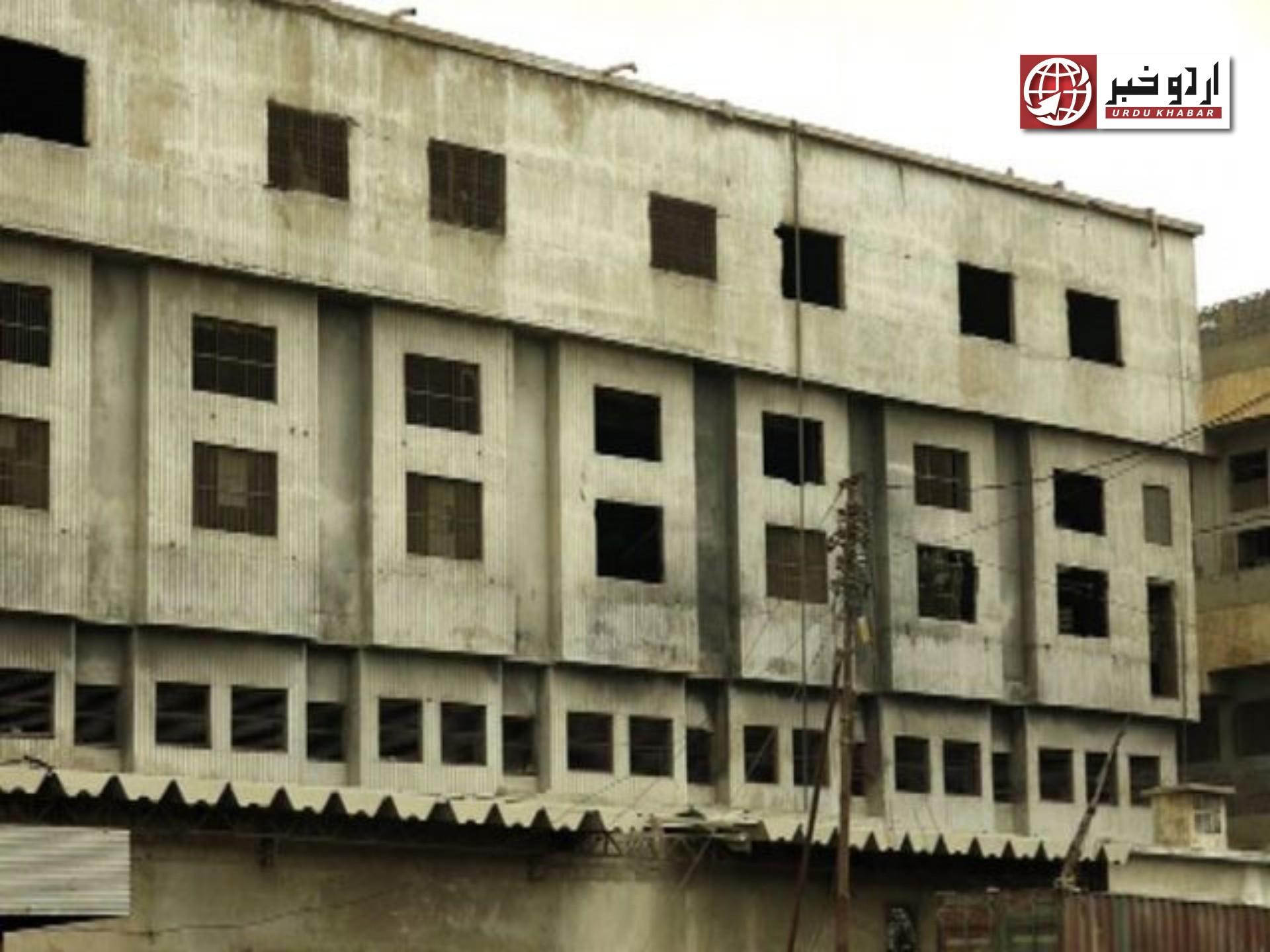 بلدیہ فیکٹری کو بھتہ نا دینے پر جلایا گیا، جے آئی ٹی رپورٹ