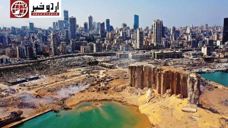 بیروت-میں-تین-لاکھ-لوگوں-کا-استعفی
