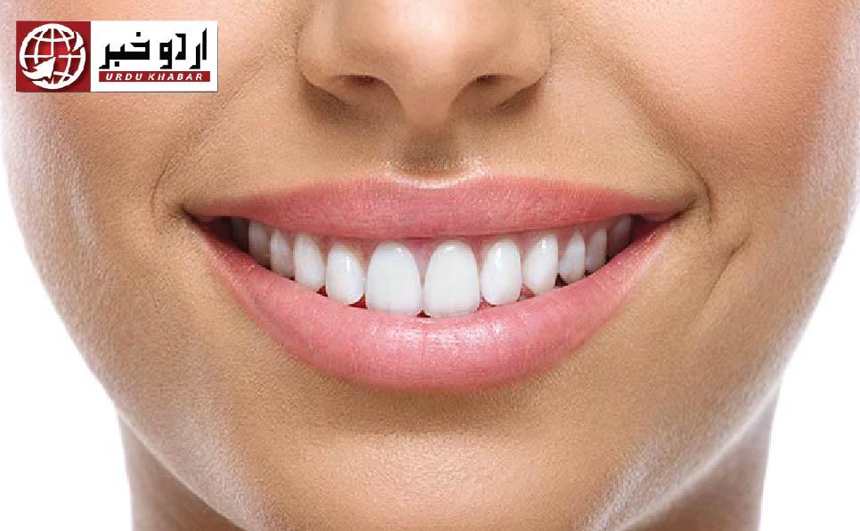 روزانہ دانت صاف نا کریں تو یہ بیماری لاحق ہو سکتی ہے
