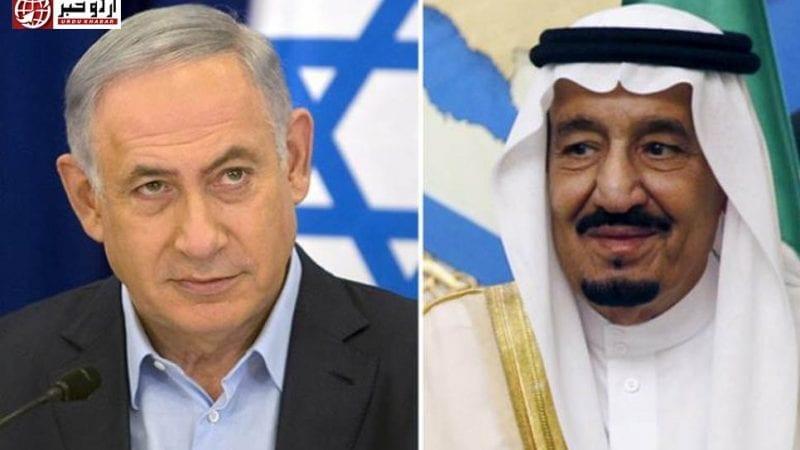 اسرائیل-کو-تسلیم-نہیں-کریں-گے-سعودیہ