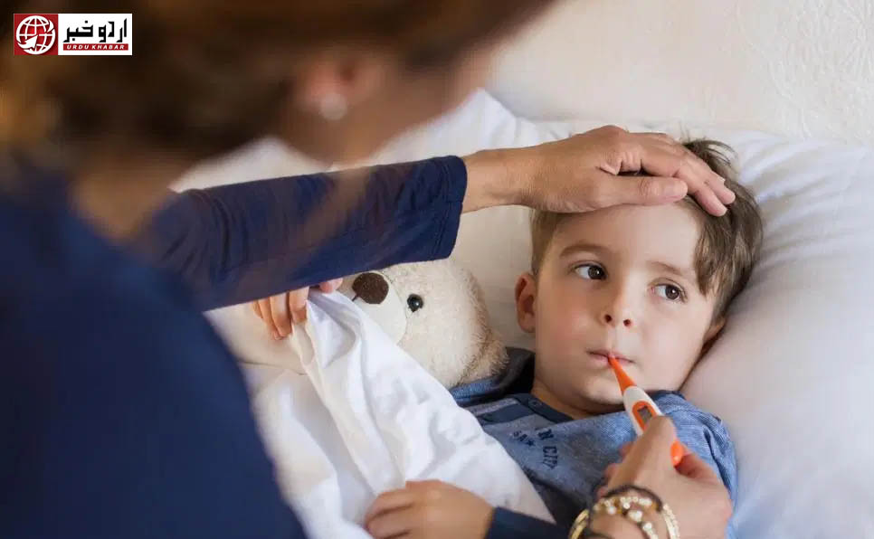 نزلہ و زکام کا بہترین علاج شہد ہے، تحقیق
