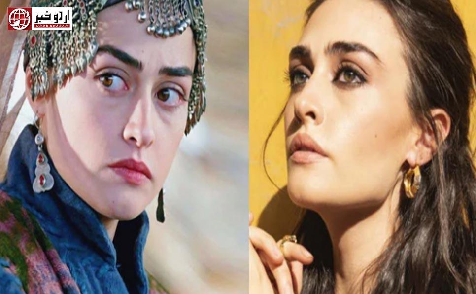 حلیمہ سلطان اپنے فارغ اوقات میں کیا کرتی ہیں؟