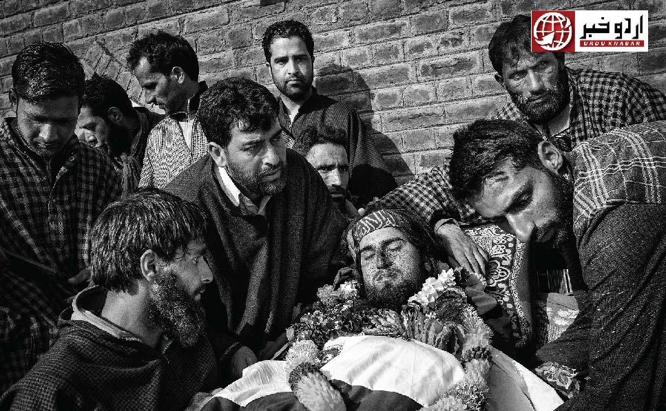 مقبوضہ کشمیر میں انسانی حقوق کی پامالی ، سلامتی کونسل کا اجلاس طلب