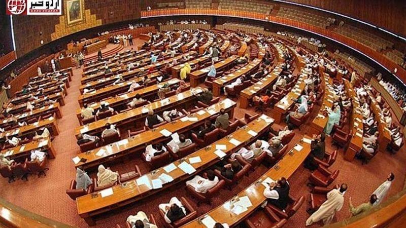 پارلیمنٹ-میں-ایف-اے-ٹی-ایف-سے-متعلقہ-بل-منظور