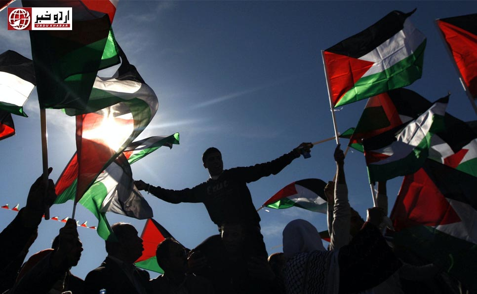 پاکستان فلسطینیوں کی آزادی کے موقف پر قائم ہے، شاہ محمود قریشی