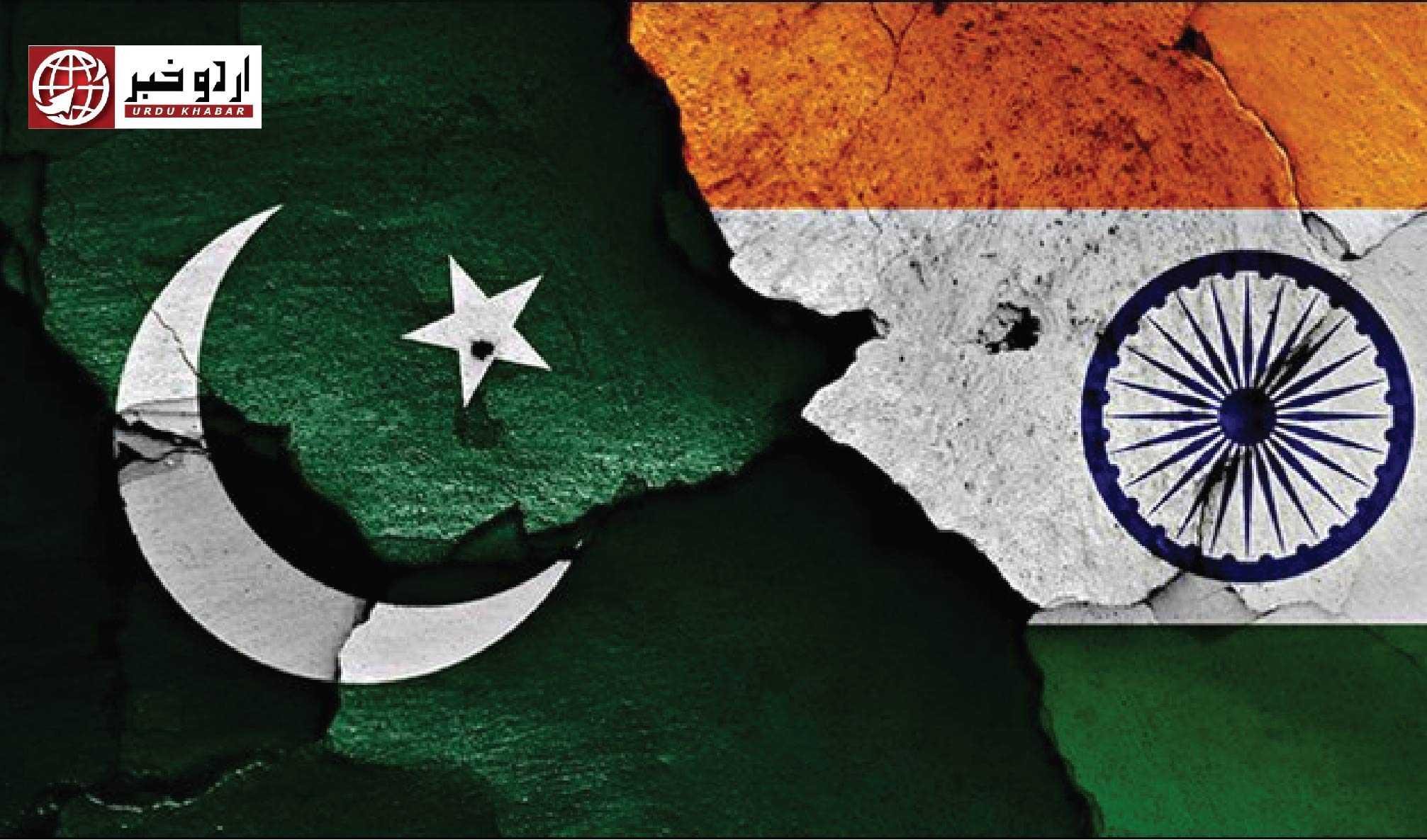 پاکستان اور انڈیا کے درمیان بڑے پیمانے پر جنگ کا خطرہ ہے، ڈی جی آئی ایس پی آر