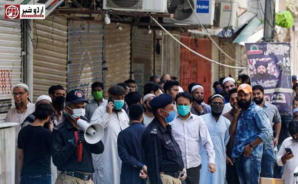 سندھ میں کورونا کیسز تیزی سے بڑھ رہے ہیں، مرتضی وہاب