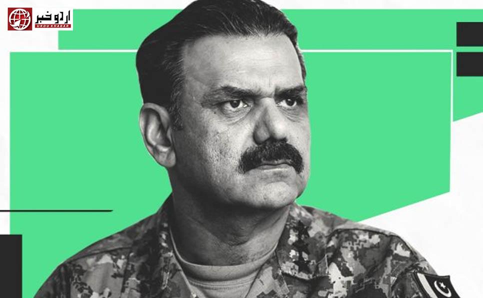 عاصم سلیم باجوہ کا لگائے گئے الزامات کا جواب، مستعفی ہونے کا اعلان