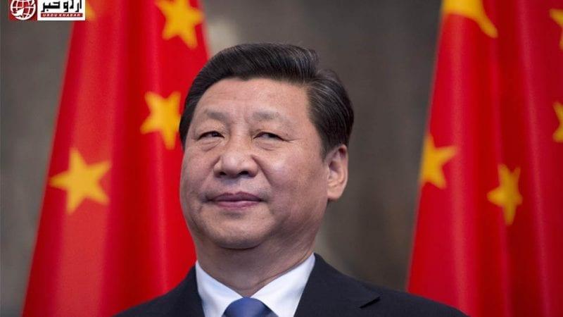 چینی-صدر-کا-دورہ