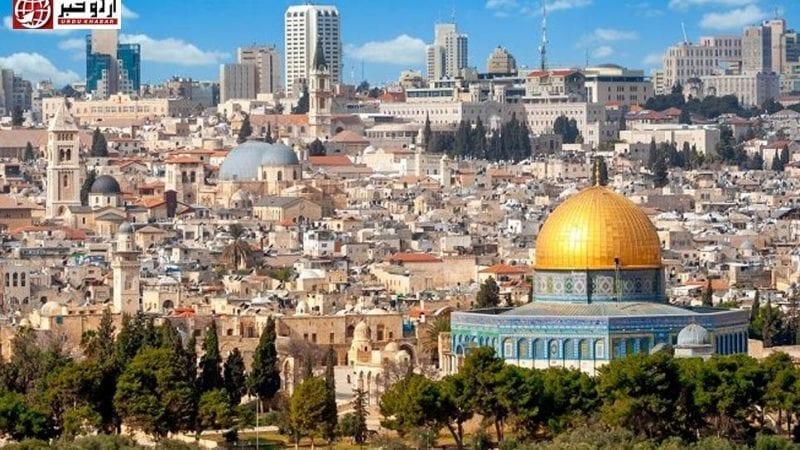 امارات-اسرائیل-معاہدے-پر-دستخط