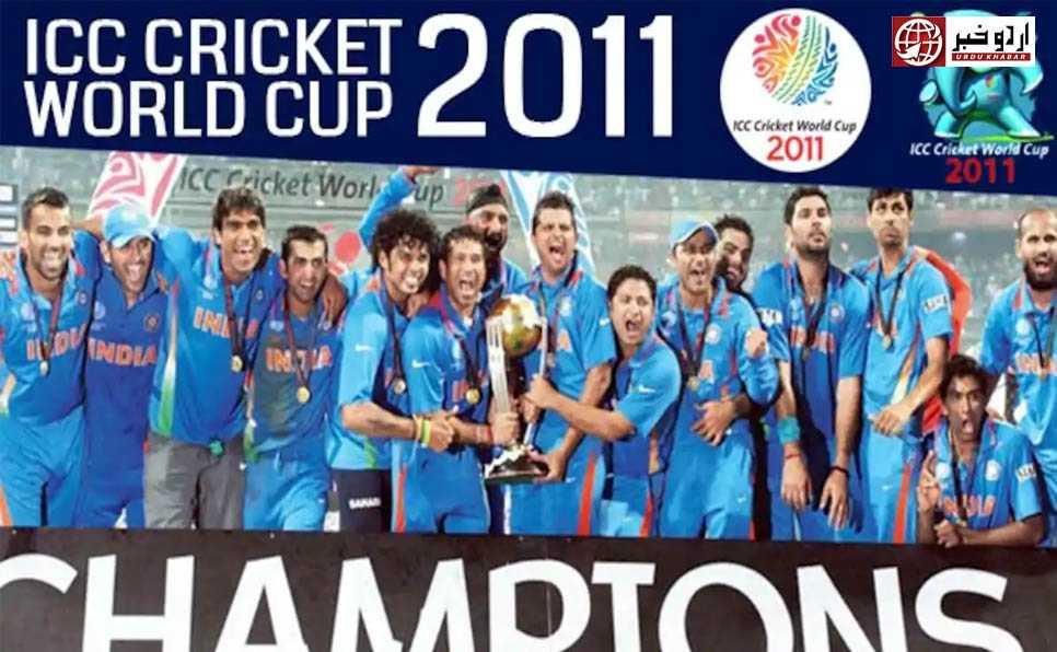 ورلڈکپ 2011 ہارنے کی وجہ مصباح نہیں تھے، شاہد آفریدی
