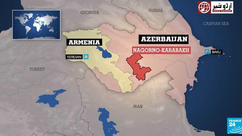 آرمینیا-اور-آزربائیجان-کی-جنگ
