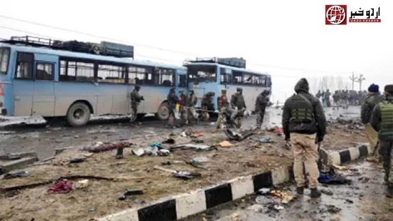 انڈیا-کا-دہشتگردانہ-حملہ