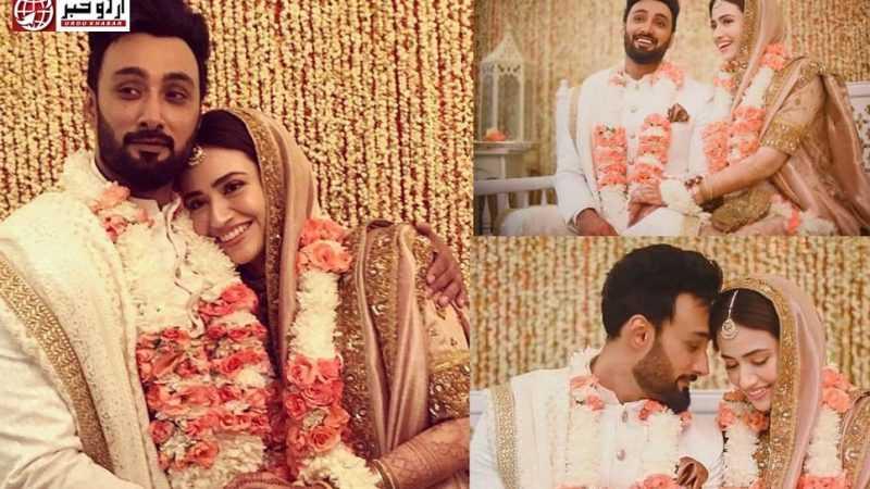 ثناء-جاوید-شوہر-کے-ساتھ-تصویر
