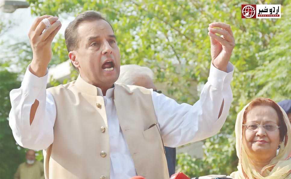 پی ڈی ایم نے کیپٹن صفدر کے معاملے پر عمران خان کی خاموشی پر سوال اٹھادئیے