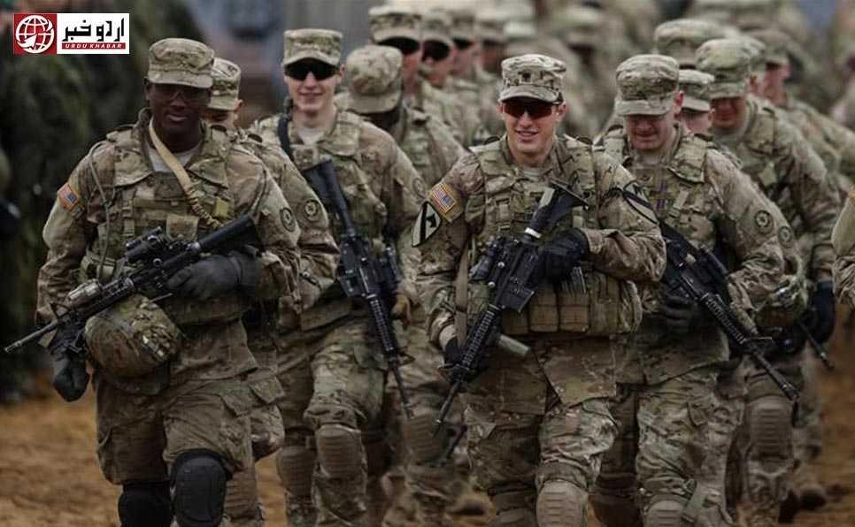 ٹرمپ  کرسمس سے پہلے افغانستان سے فوج نکالنے کے خواہشمند ہیں