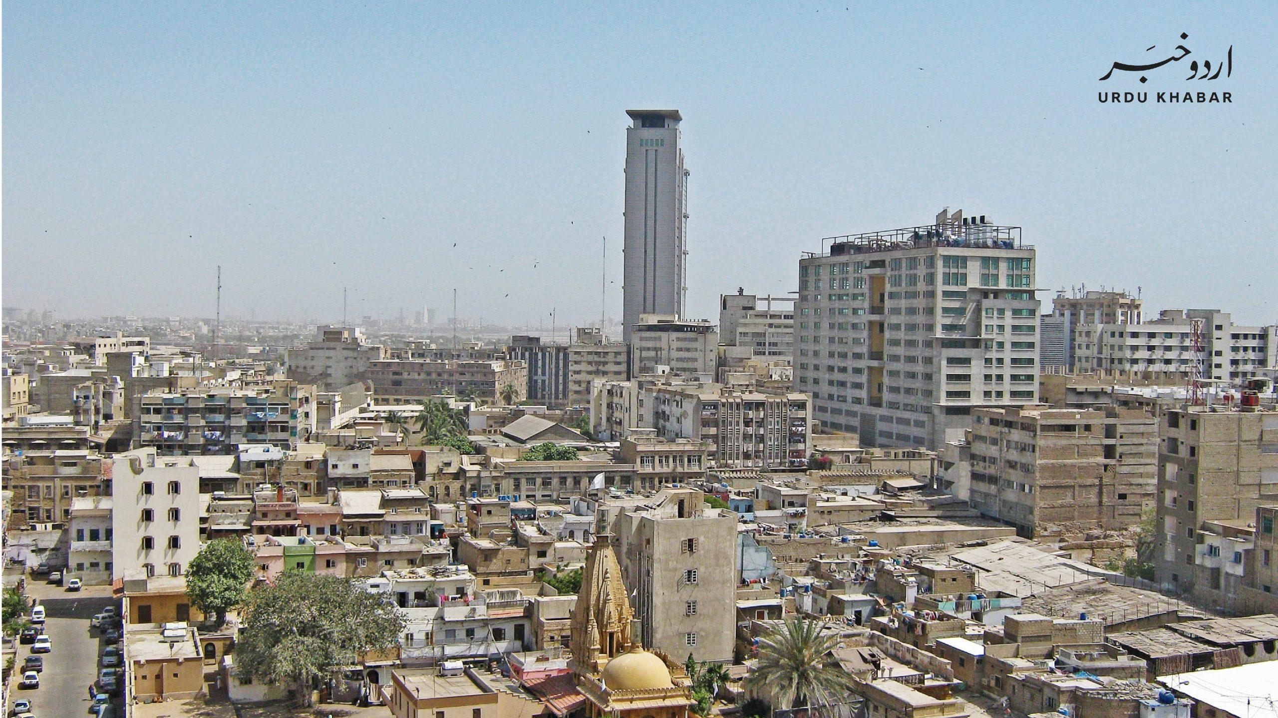کراچی ٹرانسفیریشن پلان میں ایک سو پراجیکٹ کو مکمل کرنا شامل ہے