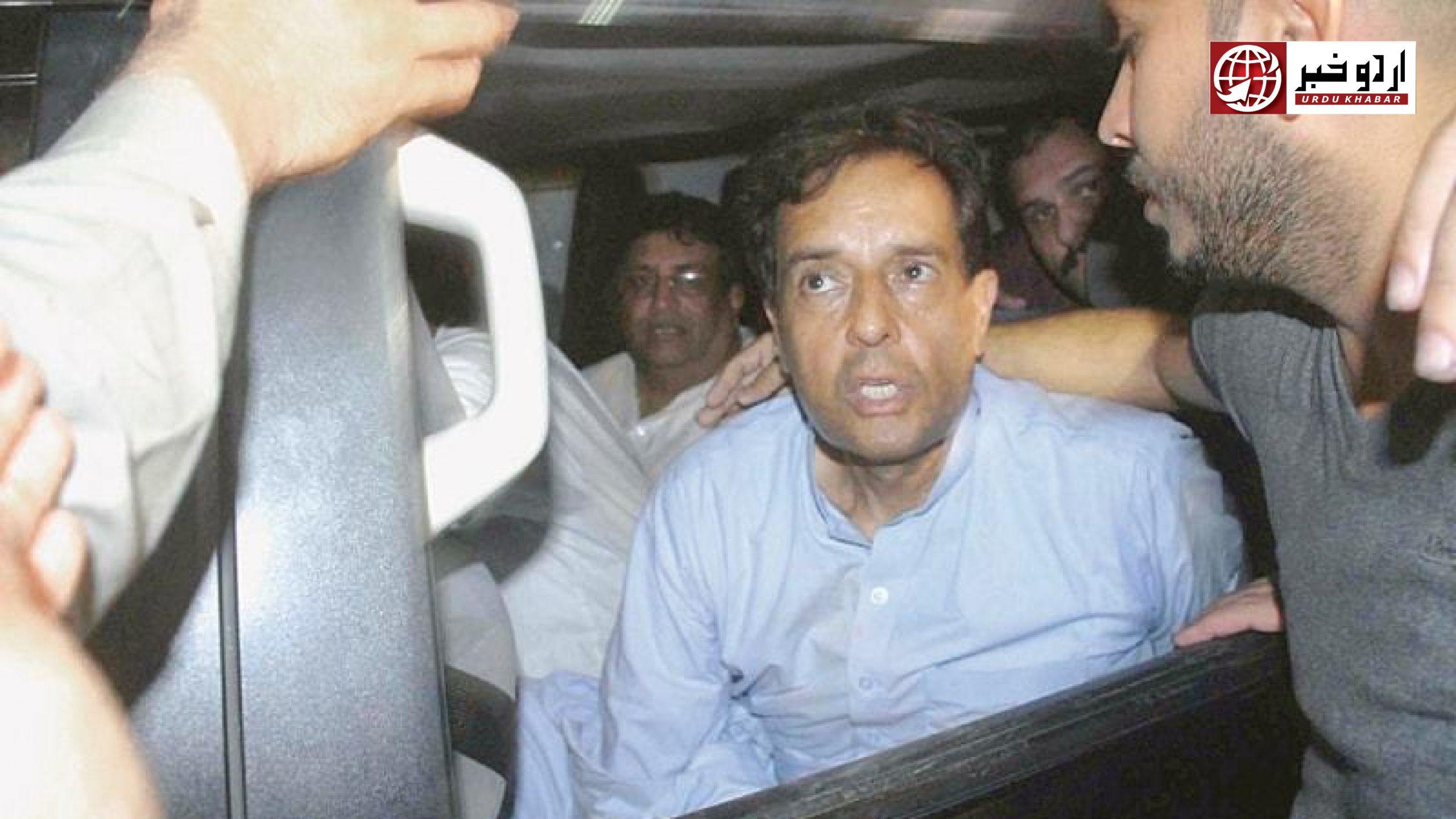 کیپٹن صفدر کراچی معاملے میں ملوث آئی ایس آئی اور رینجرز افسران کو عہدے سے ہٹا دیا گیا