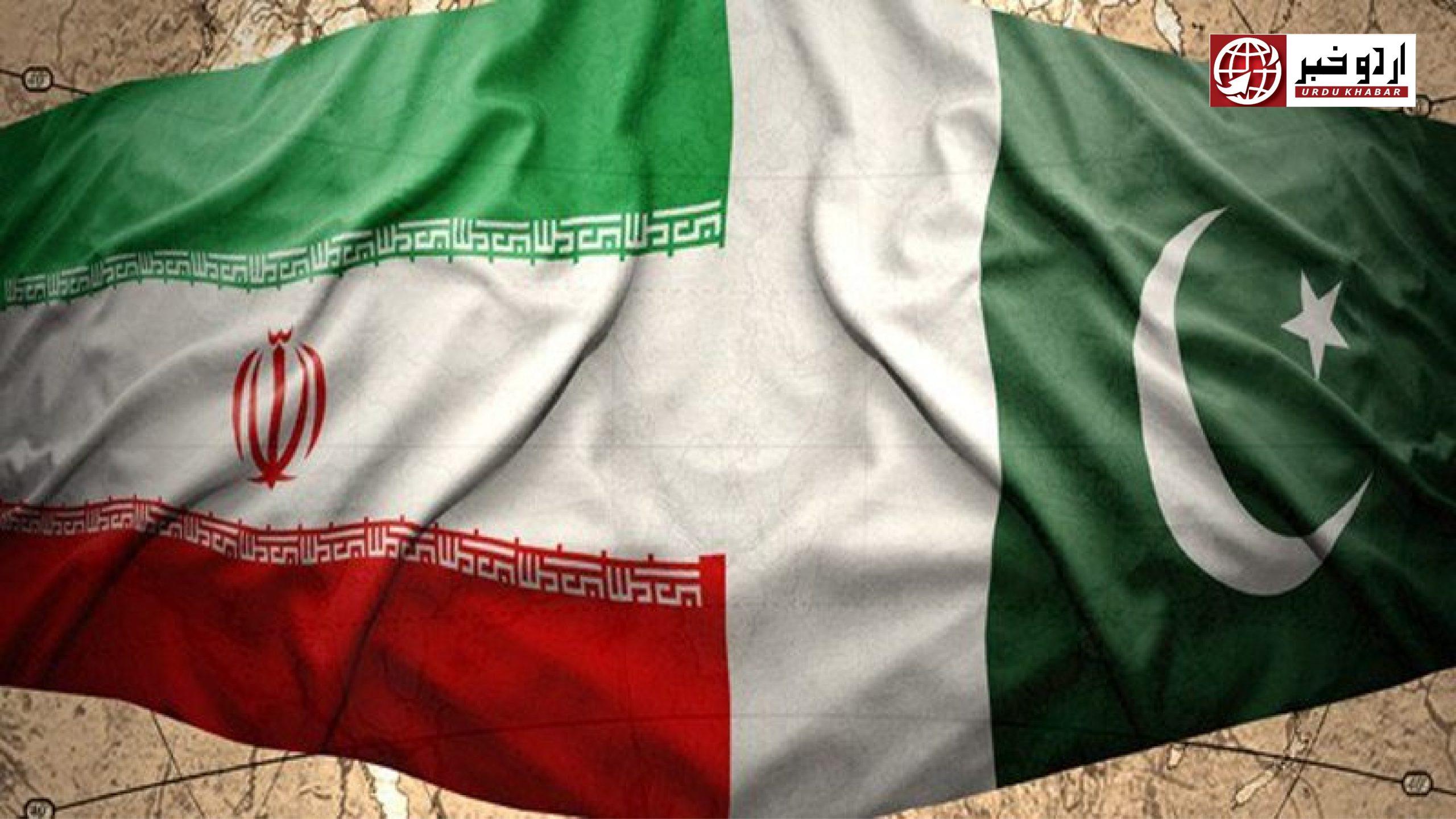 اسلاموفوبیا کے خاتمے اور علاقائی امن و استحکام کے لئے ایران اور پاکستان مشترکہ کوشش کریں گے