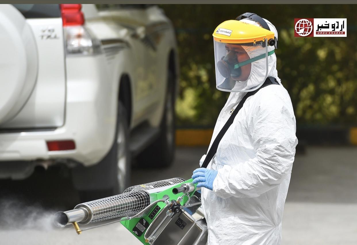 کیا قطر کورونا وائرس کیسز کے اعداد و شمار چھپا رہا ہے؟جانئے مکمل حقائق