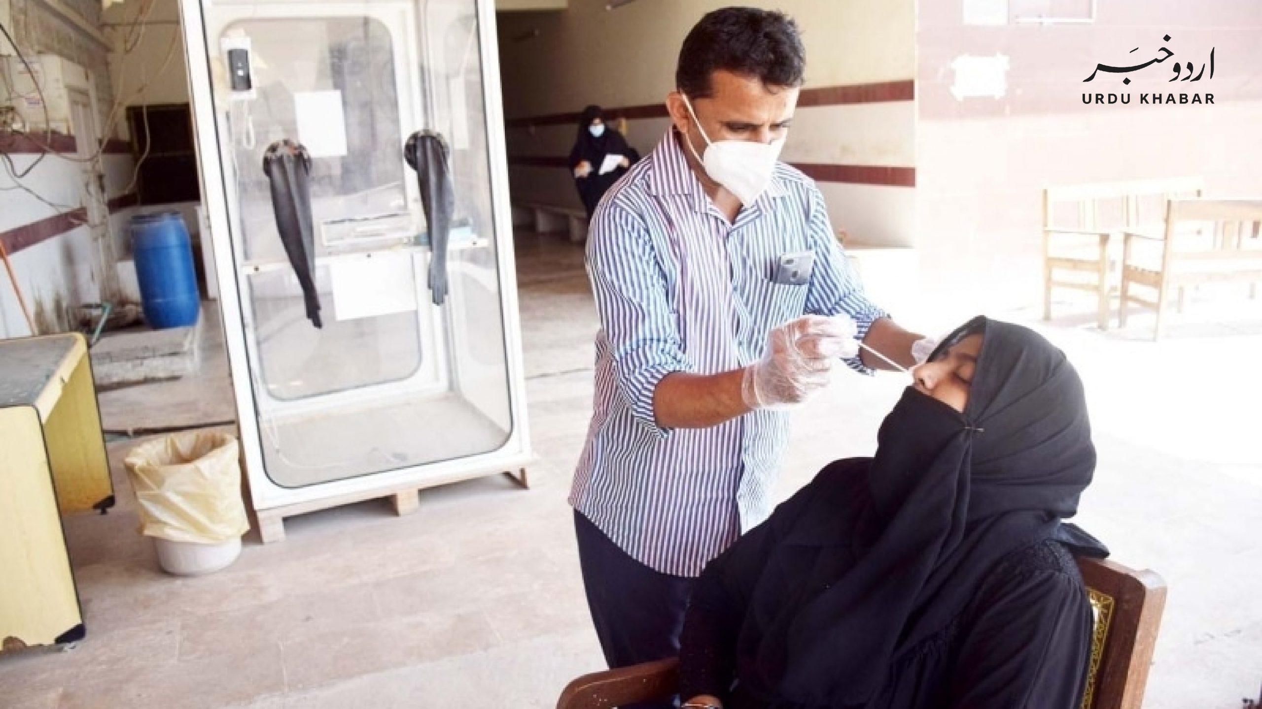 کورونا وائرس کی دوسری لہر کے دوران سندھ حکومت سست روی کا شکار