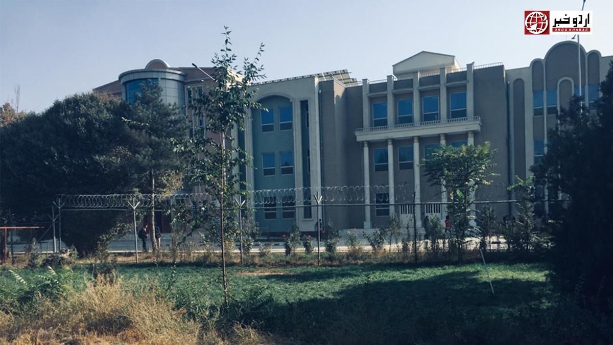 کابل یونیورسٹی میں دہشتگردوں کی فائرنگ،  کم از کم 8 افراد زخمی