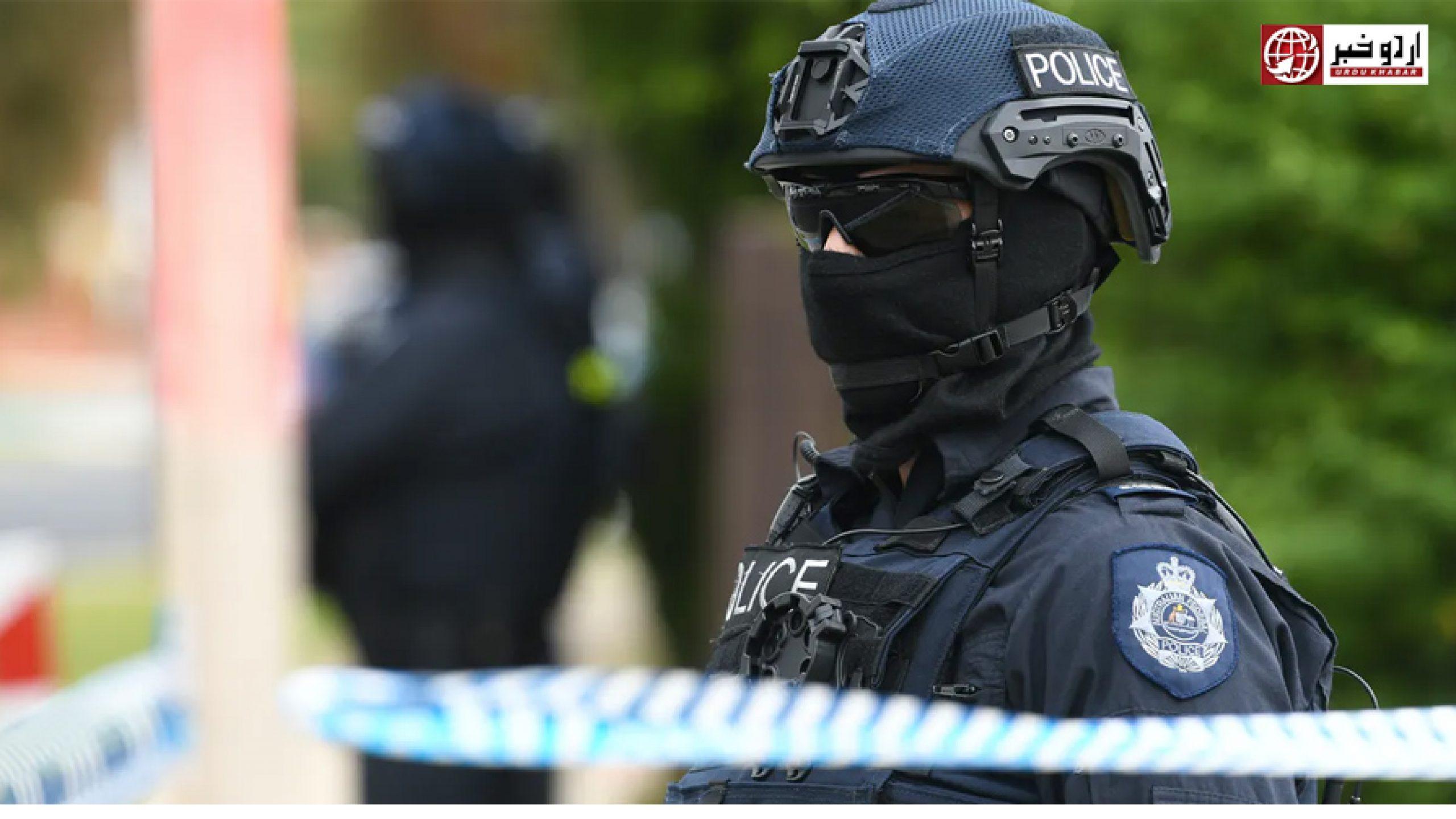 آسٹریہ کے شہر ویانہ میں دہشتگرانہ حملے سے 3 اموات، 12 زخمی