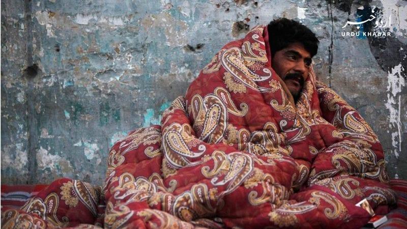 سردیوں کی آمد؛ کراچی میں رواں ماہ کی سب سے ٹھنڈی صبح